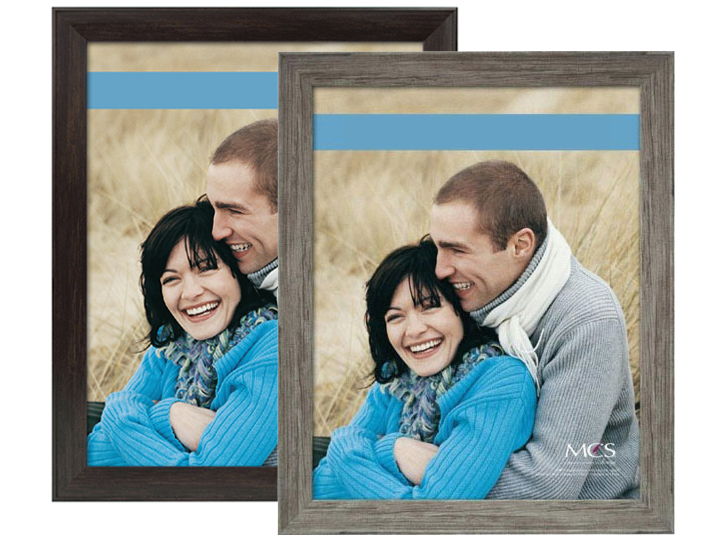 MCS Value Table Top Picture Frame 4x6 - Weathered Gray