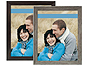 MCS Value Table Top Picture Frame 4x6