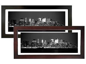 MCS 5-1/2 x 13 Wood Floating Frames
