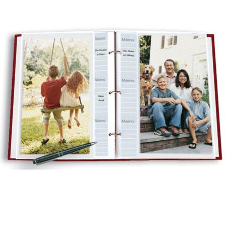 Pioneer Photo Albums Pioneer APS-247/PAP-247 8x10 Refill Pages at Sears.com