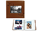 Pioneer DA-200EF Floral Frame Leatherette 4x6 Photo Album