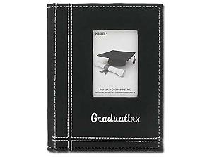 Pioneer 4x6 Graduation Photo Album