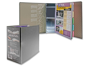 Itoya Spring Post Binders