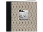 Pioneer MB-10MRQ 12x12 Fabric Scrapbook