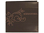Pioneer MB-10EMP 12x12 Embroidered Memories Scrapbook