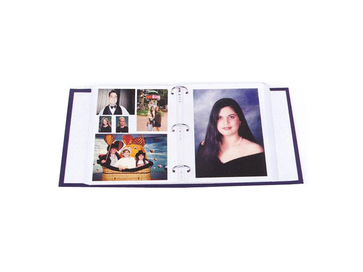 Pioneer Photo Albums Pioneer TR Magnetic Album Refill Pages (4 Sheets) at Sears.com