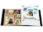 Pioneer 12x15 White Memory Book Refill Pages