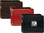 Pioneer T-12JF 12X12 Sewn Leatherette 3 Ring Binder