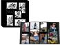 Pioneer Collage Cover 4x6 Family Photo Album