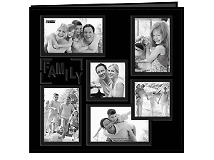 Pioneer MB-10COLFM Family Collage Frame 12x12 Scrapbook