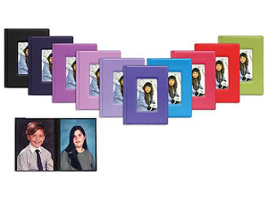 Pioneer KZ-46 Mini Photo Album - Assorted Colors