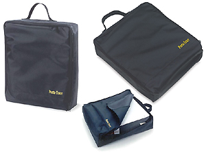 Vinyl Carry Case For 10x12 Compact Lightbox