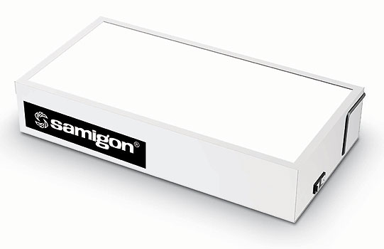 Samigon Desktop Lightbox - Medium