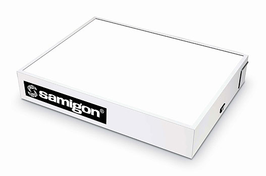 Samigon Desktop Lightbox - Large