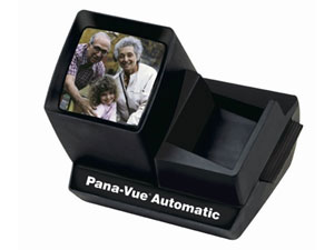 Pana-Vue Auto Illuminated Slide Viewer