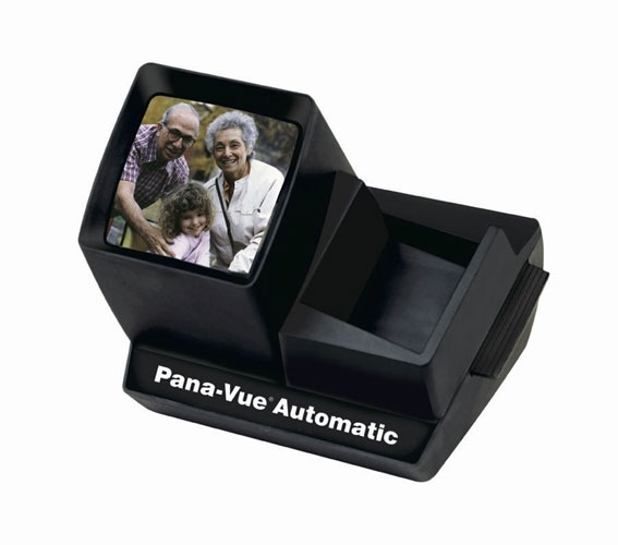 Pana-Vue Auto Illuminated Slide Viewer at Sears.com