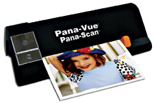 PanaVue PanaScan Photo Scanner