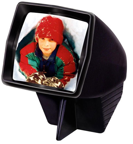 Pana-Vue 1 Illuminated Slide Viewer at Sears.com