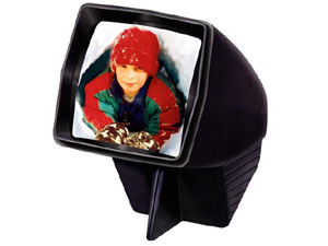 Pana-Vue 1 Illuminated Slide Viewer