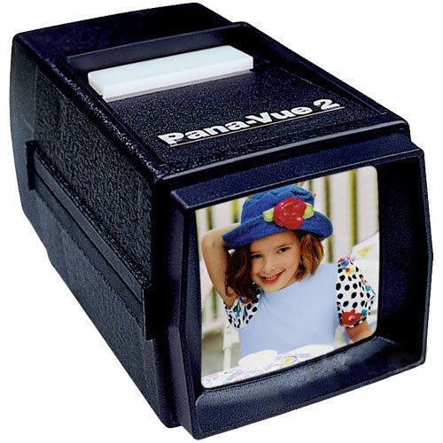 Pana-Vue 2 Compact Illuminated Slide Viewer at Sears.com