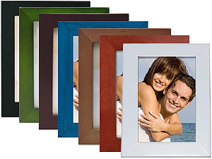 Lawrence 2.5 x 3.5 Wood Frames