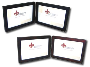 Lawrence 6x4 Double Wood Frames