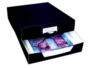 Digital Output Storage Boxes