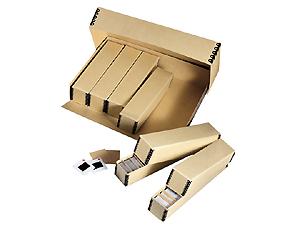 Lineco Slide Storage Kit