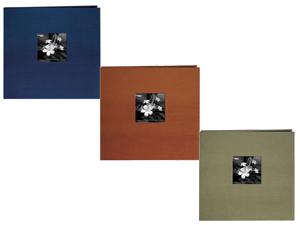 Pioneer MB-10SKF 12x12 Silk Memory Book