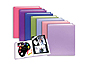 Pioneer MB-811P 8-1/2x11 Pastel Memory Book