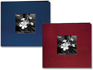 Pioneer MB-88SKF 8x8 Silk Frame Memory Book