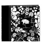 Pioneer MB-10CBFBW Fabric Frame Memory Book - B&W