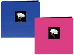 Pioneer MB-10CBFS 12x12 Bright Fabric Memory Book