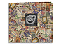 Pioneer MB-10MAP 12x12 Map Scrapbook