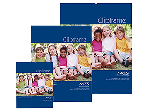 MCS Clip Frames