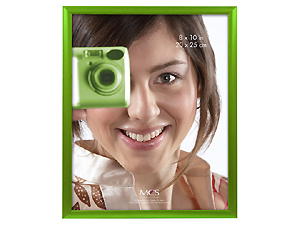 MCS 8x10 Multipurpose Color Picture Frames