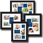 MCS Aventura Collage Picture Frames