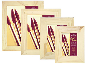 MCS Craft Picture Frames