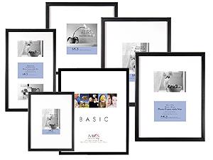 MCS East Village Frames