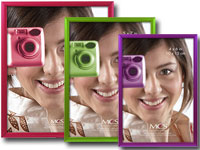 MCS Multipurpose Color Picture Frames
