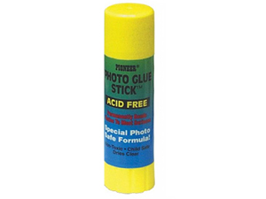 Pioneer Photo Glue Stick (Small)