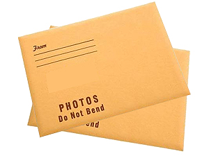 Duracraft Photo Mailers - 5x7 (50 per carton)