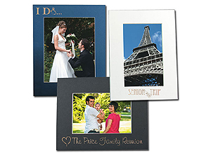 Beveled Easel Frame For 4x6 (25 Pack)