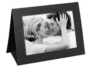 Grandeur Easel Frames 6x4 Horizontal (25 Pack)