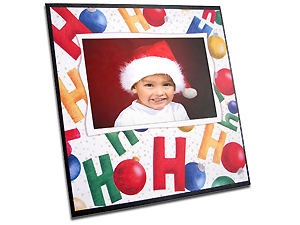 HoHoHo Instax Sturdy Cardboard Easel Frames (25 Pack)