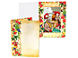 Hawaiian Luau 4x6 Event Photo Folders (25 Pack)