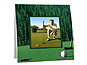 Golf Polaroid Easel Frames (25 Pack)