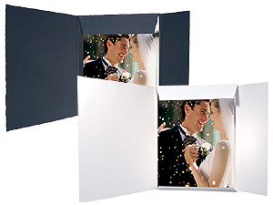 Presentation Photo Holders For 11x14 (25 Pack)