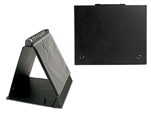 PRAT 202 Multi-Ring Easel Binder For 9.5x12.5