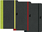 PRAT Flexbook Blank Notebooks